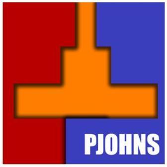 PJOHNS Logo